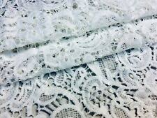 <b>French Lace Fabric</b> for sale | eBay