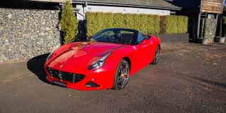 Quality & durability backed by our 10 year/100,000 mile limited powertrain warranty. Ferrari California Review Specification Price Caradvice