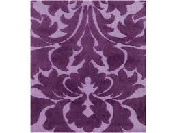 surya abigail purple area rug reviews wayfair purple area rug 5x7