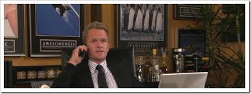 posters for the office. Barney Stinson\u0027s Office Posters For The L
