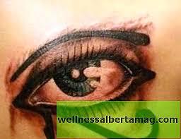 Jaký Význam Mají Symboly S Očima