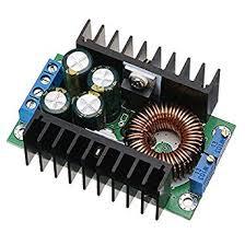 CIVIQ <b>DC</b>-<b>DC 8A 300W Buck</b> Adjustable Constant Voltage Constant ...