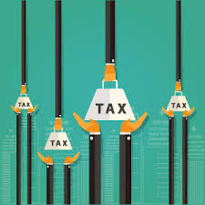 2019 2018 And Back Taxes Income Tax Rates And Brackets In 2020