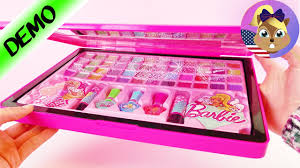 barbie make up cool laptop with over 50 shades laptop of beauty