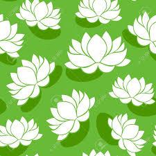 Lotus Pattern Awesome Design
