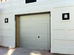 walk thru garage doors commercial pass through door installation repair valley cost of walk through garage