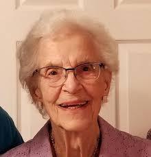 DORIS RICHTER Obituary - Kelowna, BC