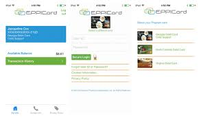 eppicard mobile app userfully