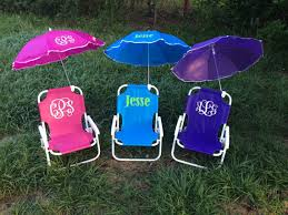 personalized beach chairs. Nice Personalized Beach Chairs With And Kids D