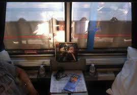 Interior Of The Auto Trainu0027s U0027 ...