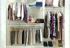 closet maid closet organizer closet closetmaid closet organizer kit white 5 to 8