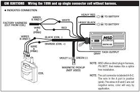 Msd Coil Wiring Diagram Plymouth LS1 Coil Wiring Diagram