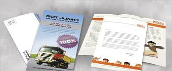 Brochure Mailer Three New Direct Mail Brochure Tricks