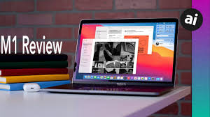 Apple Silicon M1 13-inch MacBook Pro review - Unprecedented power and  battery for the money