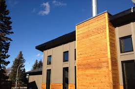 Serenity Contracting Design Edmonton Custom Housing And