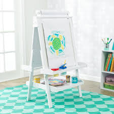 adjule board easel