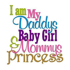 Daddy\'s Little Girl Quotes Cool Baby Girl Quotes And Sayings Am My Daddy's Baby Girl And Mommy's
