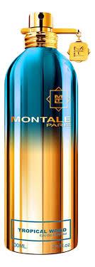 Montale <b>Tropical Wood</b> - тропический лес купить <b>парфюмерную</b> ...
