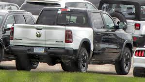 Ram 1500 Multifunction Tailgate Will Be Available Without RamBox ...