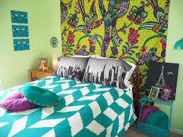 teen girls bedroom ideas kids eclectic with bedding bedroom bohemian bright