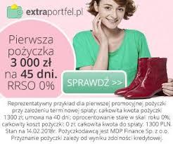 Extraportfel - opinie i recenzja chwilówki | pożyczka portal