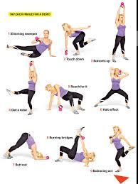 Printable Kettlebell Workout Chart Anotherhackedlife Com