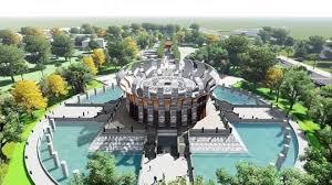 Đất nền ven sông Dự án Stella Mega City Cần Thơ