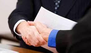 Exkluzívna zmluva