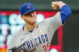 2021 Cubs Heroes and Goats: Game 134 ...