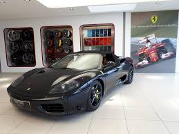 This 2005 ferrari f430 spider was purchased new by the current owner from continental autosports of hinsdale, illinois and now has just over 1k miles. Used Ferrari 360 Spider Car For Sale In Merignac Official Ferrari Used Car Search