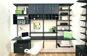 amusing home computer. Amusing Home Office Shelving Solutions With Adjustable Shelves Design Decorating Ideas Computer U