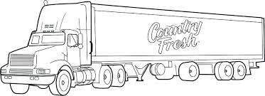 logging coloring pages truck coloring page truck coloring page truck coloring pages