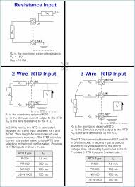 wiring diagram for rtd temp probe szliachta org rtd transmitter wiring diagram enchanting rtd wire color chart s schematic diagram series