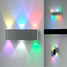 wall decor light bedroom art led modern light aluminum dining room wall r lamp bedside lighting wall decor light