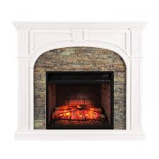 southern enterprises timothy infrared electric fireplace