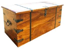 chest coffee table wood storage chest furniture solid wood with metal accents storage trunk coffee table chest throughout wood black coffee table