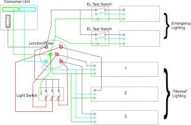 maintained emergency lighting wiring diagram Wiring Diagram For Emergency Lighting wiring up testing of emergency lighting emergency lighting wiring diagram for emergency lighting switch