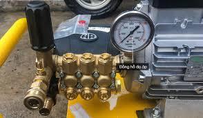 Máy phun xịt rửa xe áp lực cao Urali AR U30-1410 - Máy hút bụi công nghiệp  248