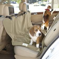 dog car hammock deluxe microfibre car hammock seat protector orvis uk