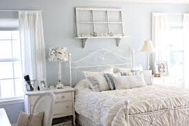 country shabby chic bedroom ideas bedroom shabby chic style with blue wall blue wall shabby bedroom ideas shabby chic