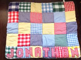 sharynneoriginals kandykidz personalized quilts pillows apparel ... & Sharynne Originals Adamdwight.com
