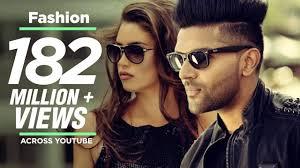 Guru Randhawa: <b>FASHION</b> Video Song | Latest Punjabi Song <b>2016</b> ...