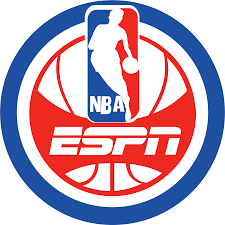 ESPN NBA Logo PNG Transparent & SVG Vector - Freebie Supply