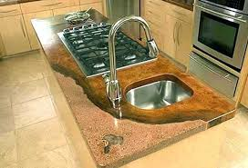 est countertop material awesome