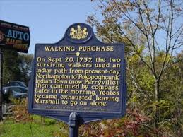 Image result for walking treaty