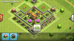 Town Hall 4 Base Design Best Of Clash Clans Town Hall 4 Base Layout Coc Th4 Its