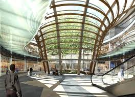 Image result for mall architecture