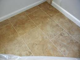 can you lay tile over linoleum adhesive install ceramic floor image on beautiful installing re i