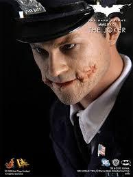 joker without makeup