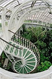 Victorian Garden Designs Delectable Kew Greenhouse In 48 BROADS ABROAD Pinterest Garden